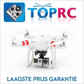 TopRC Drone afbeelding
