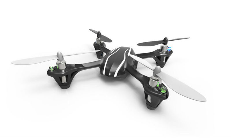 Hubsan drones - X4 V2